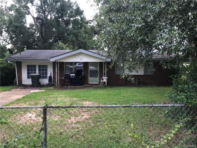 255 John D. Seifert Drive, Ozark, AL 36360 (MLS #436930) :: Team Linda Simmons Real Estate