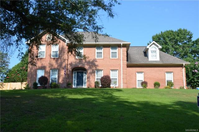 108 Harvest Hill Circle, Enterprise, AL 36330 (MLS #438276) :: Team Linda Simmons Real Estate