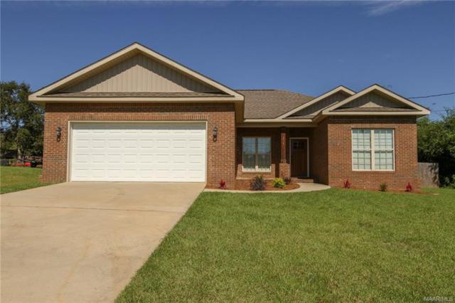 111 Camellia Drive, Enterprise, AL 36330 (MLS #440126) :: Team Linda Simmons Real Estate