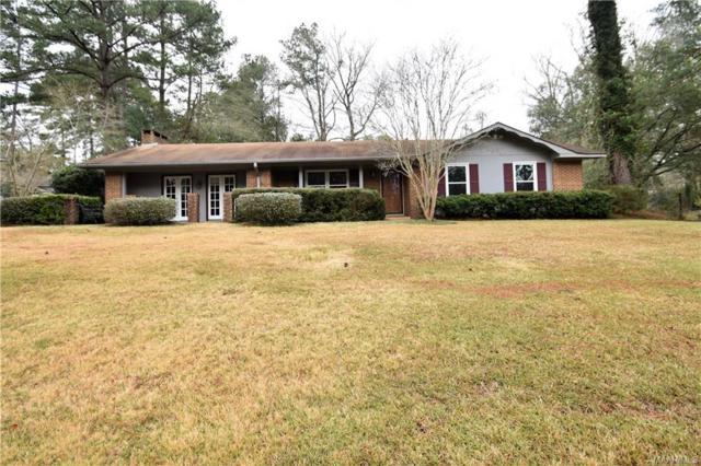 146 Joseph Drive, Ozark, AL 36360 (MLS #440148) :: Team Linda Simmons Real Estate