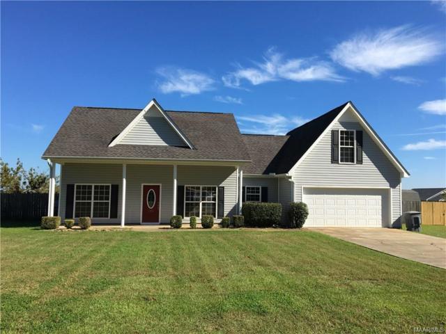 203 Gritney Road, Daleville, AL 36322 (MLS #440247) :: Team Linda Simmons Real Estate
