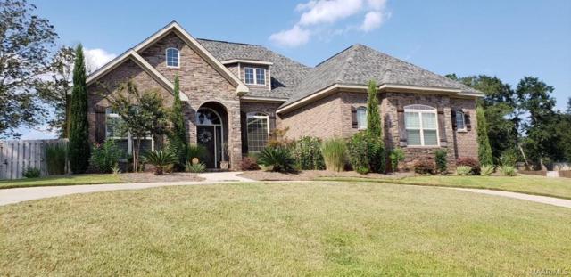 109 Rockin Chair Court, Enterprise, AL 36330 (MLS #440475) :: Team Linda Simmons Real Estate