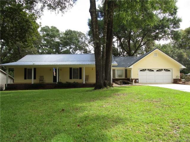 104 Liveoak Drive, Enterprise, AL 36330 (MLS #441760) :: Team Linda Simmons Real Estate