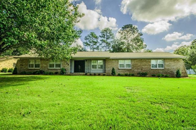 708 Crimson Court, Dothan, AL 36303 (MLS #441925) :: Team Linda Simmons Real Estate