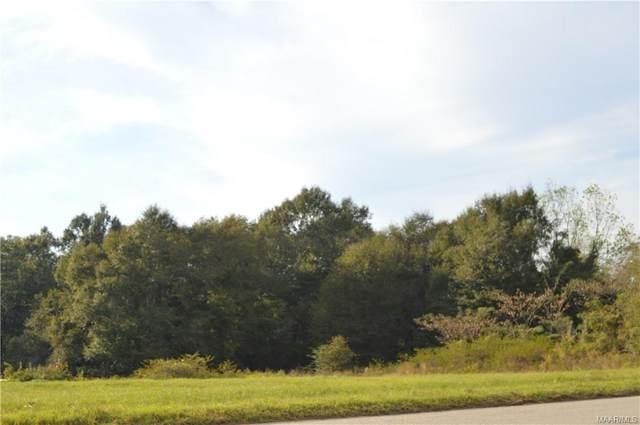 0 County Road 107, Brundidge, AL 36010 (MLS #442581) :: Team Linda Simmons Real Estate