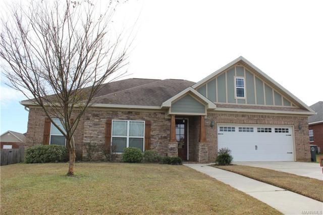 108 Grey Fox Trail, Enterprise, AL 36330 (MLS #444002) :: Team Linda Simmons Real Estate