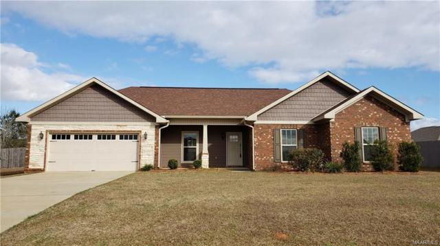 204 Stonechase Drive, Enterprise, AL 36330 (MLS #444176) :: Team Linda Simmons Real Estate
