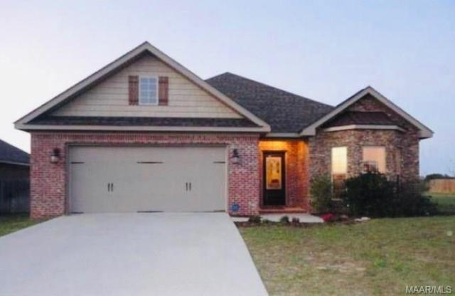 133 Grey Fox Trail, Enterprise, AL 36330 (MLS #444196) :: Team Linda Simmons Real Estate