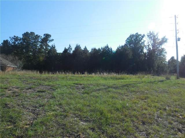 1173 Old Montgomery Highway, Wetumpka, AL 36093 (MLS #444334) :: LocAL Realty