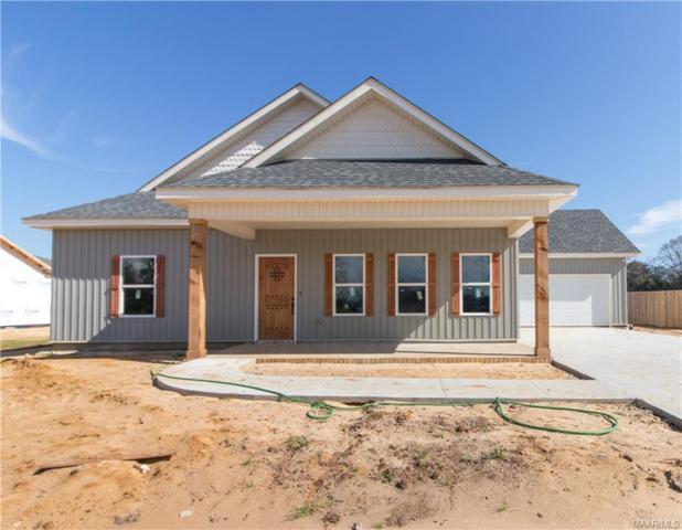 525 Old Campbellton Highway, Midland City, AL 36350 (MLS #444581) :: Team Linda Simmons Real Estate