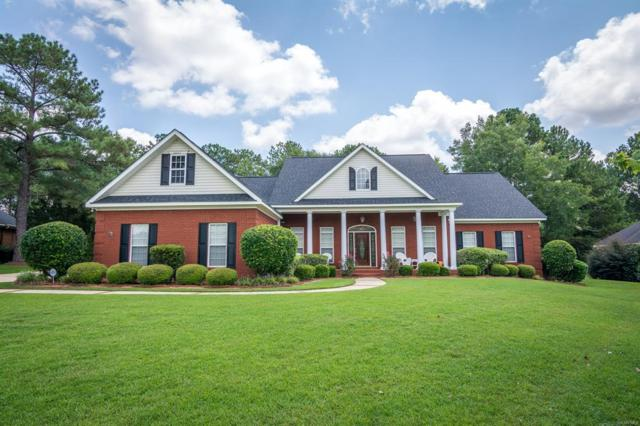 604 Tartan Way, Enterprise, AL 36330 (MLS #444633) :: Team Linda Simmons Real Estate