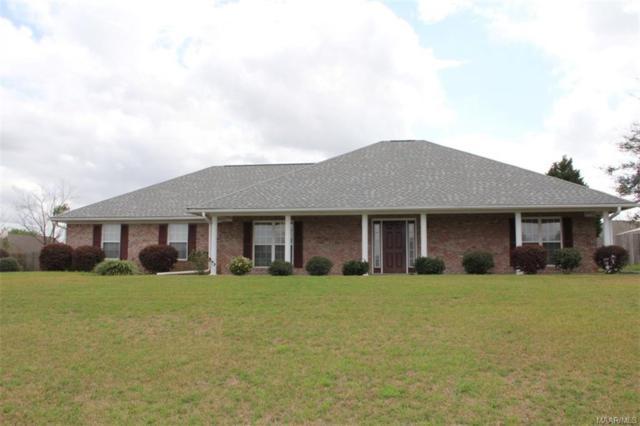 300 Daphne Drive, Enterprise, AL 36330 (MLS #444905) :: Team Linda Simmons Real Estate