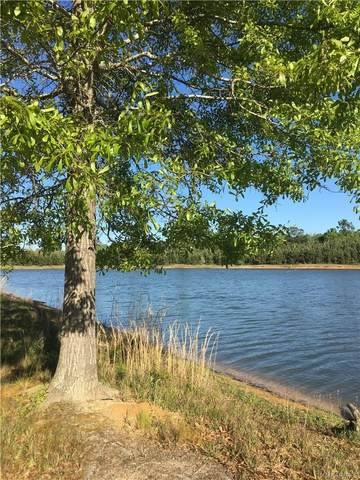 o Naftel Road, Ramer, AL 36069 (MLS #445022) :: Team Linda Simmons Real Estate