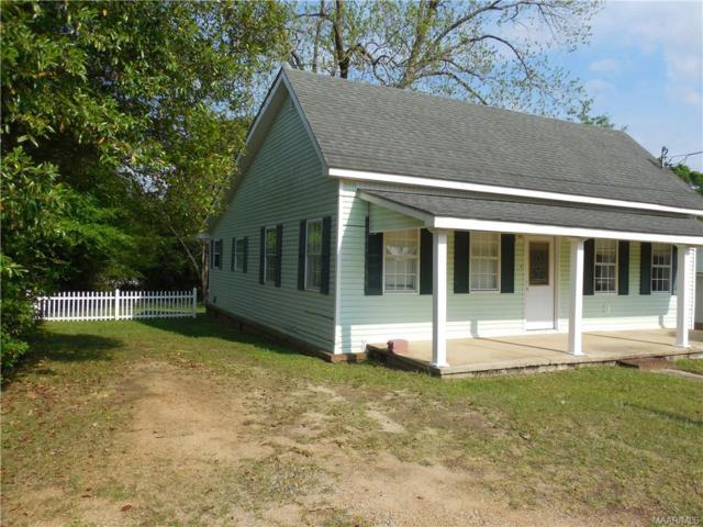 281 Church Street, Ozark, AL 36360 (MLS #445226) :: Team Linda Simmons Real Estate