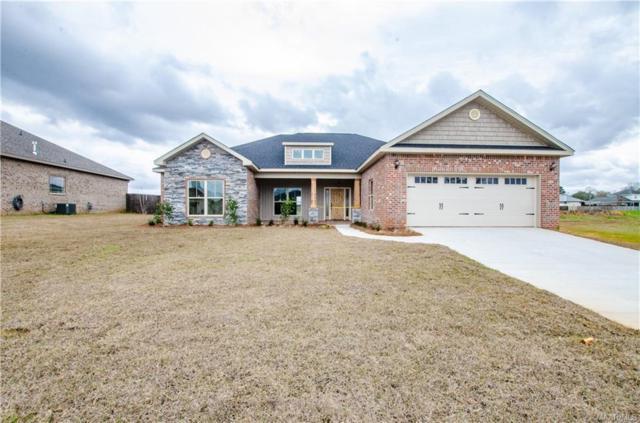 100 Madison Avenue, Enterprise, AL 36330 (MLS #445300) :: Team Linda Simmons Real Estate