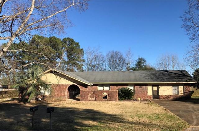 310 Richland Avenue, Enterprise, AL 36330 (MLS #445329) :: Team Linda Simmons Real Estate