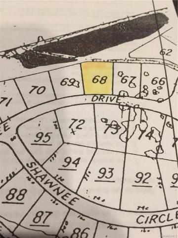 68 Ocmulgee Drive, Valley Grande, AL 36701 (MLS #445650) :: LocAL Realty
