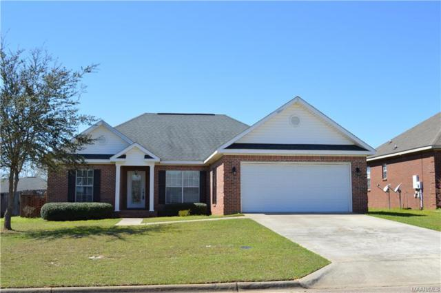 121 Avalon Lane, Enterprise, AL 36330 (MLS #445706) :: Team Linda Simmons Real Estate