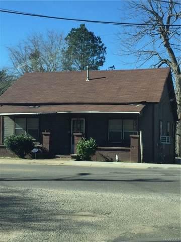 1559 Marie Foster Street, Selma, AL 36703 (MLS #445724) :: Buck Realty