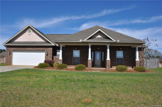 75 County Road 751 ., Enterprise, AL 36330 (MLS #445798) :: Team Linda Simmons Real Estate