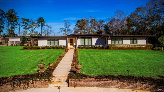 705 Rosemont Drive, Dothan, AL 36303 (MLS #445937) :: Team Linda Simmons Real Estate