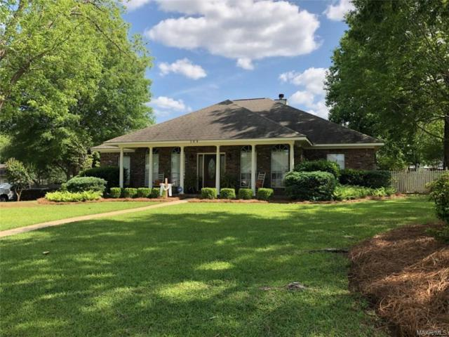 104 Leland Court, Dothan, AL 36303 (MLS #446003) :: Team Linda Simmons Real Estate