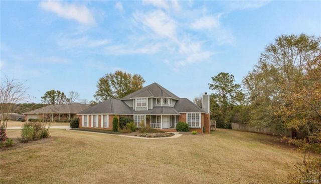 3522 Sunrise Circle, Enterprise, AL 36330 (MLS #447114) :: Team Linda Simmons Real Estate