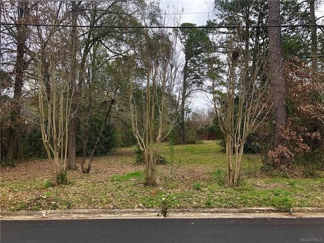 2265 Allendale Road, Montgomery, AL 36111 (MLS #447427) :: Buck Realty