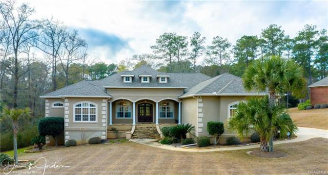 101 Saint Andrews Place, Enterprise, AL 36330 (MLS #447651) :: Team Linda Simmons Real Estate