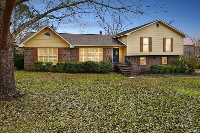 106 Fencepost Lane, Dothan, AL 36303 (MLS #447781) :: Team Linda Simmons Real Estate