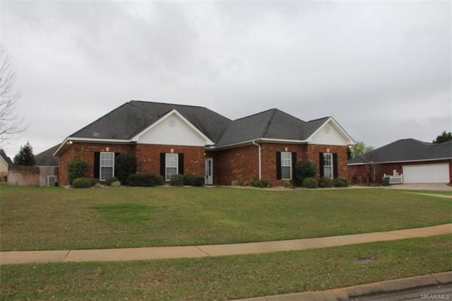 46 Cotton Creek Boulevard, Enterprise, AL 36330 (MLS #447865) :: Team Linda Simmons Real Estate