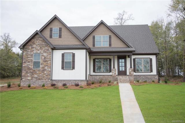 200 Bleeker Street, Enterprise, AL 36330 (MLS #448053) :: Team Linda Simmons Real Estate