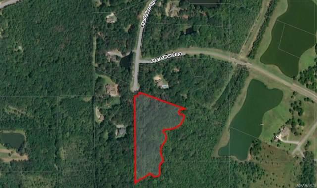 7 Plantation Trail, Mathews, AL 36052 (MLS #448139) :: Buck Realty