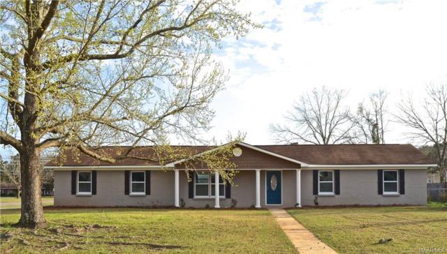 114 Kimberly Drive, Enterprise, AL 36330 (MLS #448172) :: Team Linda Simmons Real Estate