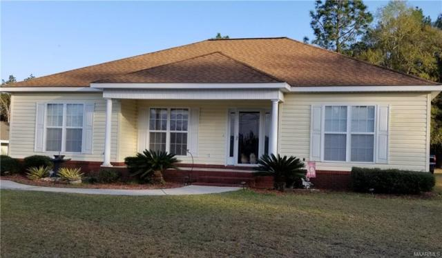 496 Oakdale Avenue, Geneva, AL 36340 (MLS #448242) :: Team Linda Simmons Real Estate