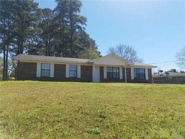 237 Cherry Lane, Ozark, AL 36360 (MLS #449636) :: Team Linda Simmons Real Estate