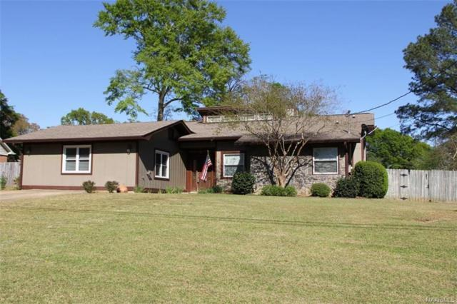 106 Fieldbrook Drive, Enterprise, AL 36330 (MLS #449743) :: Team Linda Simmons Real Estate