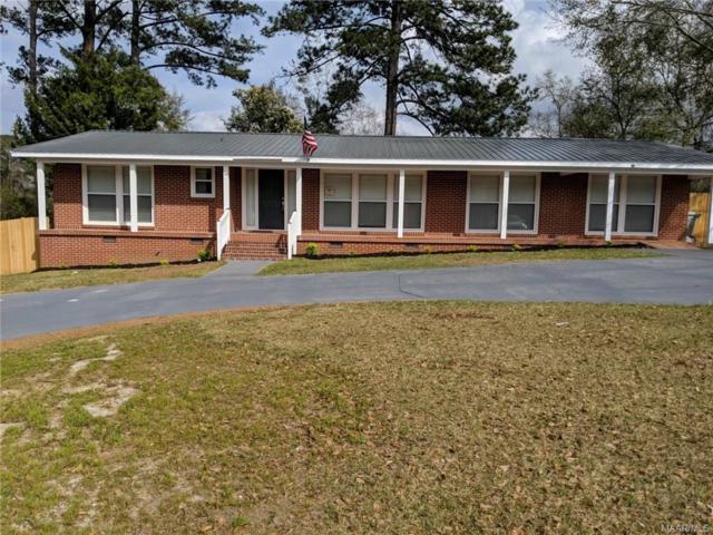 212 Sylvan Drive, Enterprise, AL 36330 (MLS #449745) :: Team Linda Simmons Real Estate