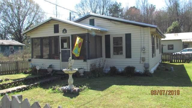 921 Hood Avenue S, Selma, AL 36701 (MLS #449761) :: LocAL Realty