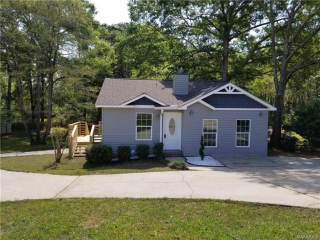 205 Meredith Street, Enterprise, AL 36330 (MLS #449812) :: Team Linda Simmons Real Estate