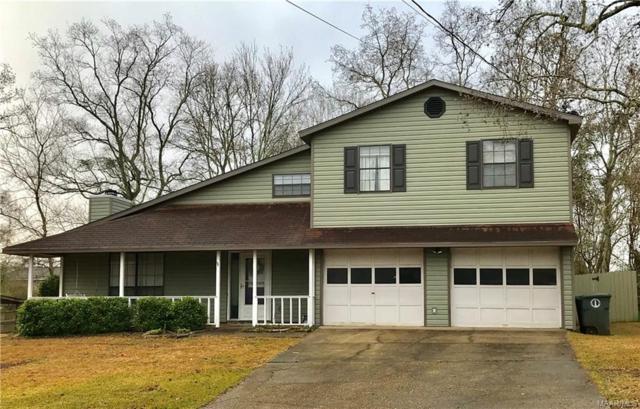 108 Stoneridge Road, Enterprise, AL 36330 (MLS #449980) :: Team Linda Simmons Real Estate