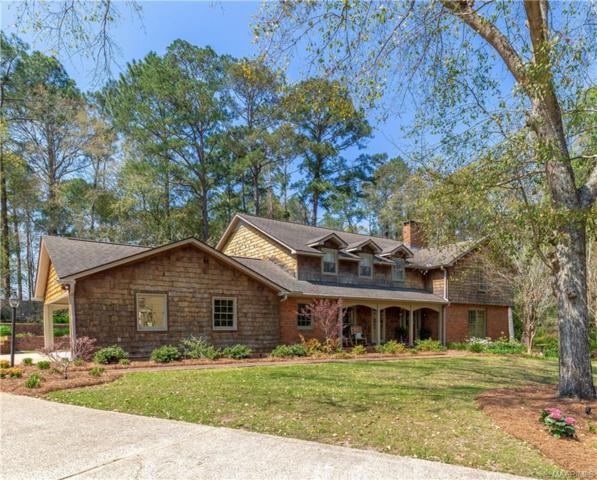 104 Clubview Drive ., Enterprise, AL 36330 (MLS #450008) :: Team Linda Simmons Real Estate