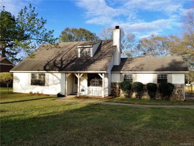 409 Antler Drive, Enterprise, AL 36330 (MLS #450062) :: Team Linda Simmons Real Estate