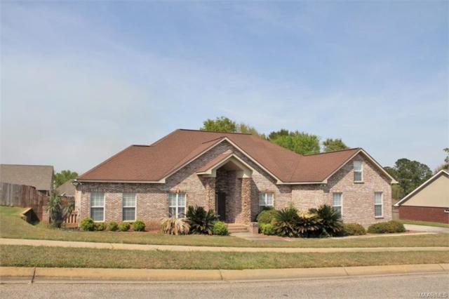 107 Frisco Lane, Enterprise, AL 36330 (MLS #450202) :: Team Linda Simmons Real Estate