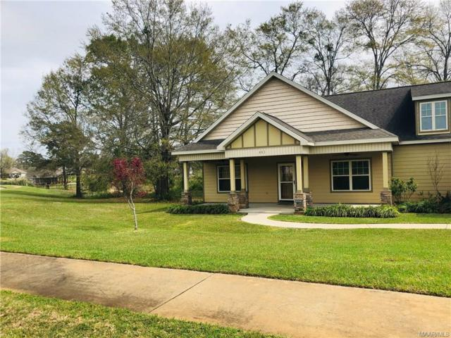 402 Turtleback Trail, Enterprise, AL 36330 (MLS #450218) :: Team Linda Simmons Real Estate