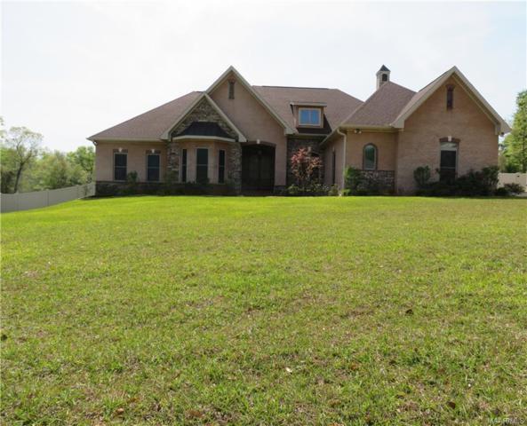 106 Possum Circle, Enterprise, AL 36330 (MLS #450332) :: Team Linda Simmons Real Estate