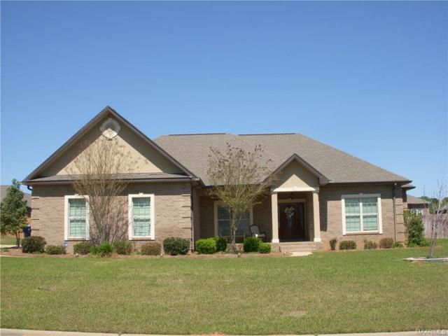 339 County Road 750 ., Enterprise, AL 36330 (MLS #450655) :: Team Linda Simmons Real Estate