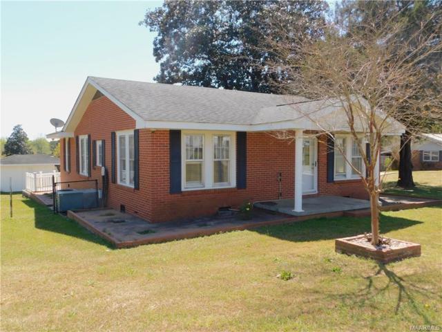 1700 Rucker Boulevard, Enterprise, AL 36330 (MLS #450762) :: Team Linda Simmons Real Estate