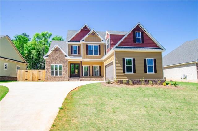 111 Oxford Street, Enterprise, AL 36330 (MLS #451018) :: Team Linda Simmons Real Estate