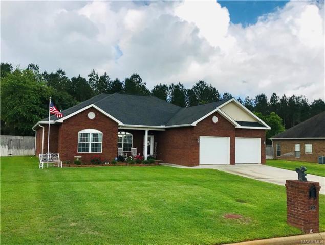 528 County Road 750 ., Enterprise, AL 36330 (MLS #451049) :: Team Linda Simmons Real Estate